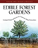 img - for Ecological Design and Practice for Temperate-Climate Permaculture (Hardcover)--by Dave Jacke [2005 Edition] book / textbook / text book
