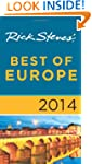 Rick Steves' Best of Europe 2014