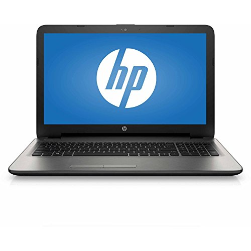 HP 15-af113cl 15.6″ HD LED Notebook PC – AMD A8-7410 2.2GHz 6GB 1TB DVDRW Windows 10 (Certified Refurbished)