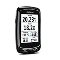 to fit most popular Garmin Edge Cycle Computers x4 Personalised decal