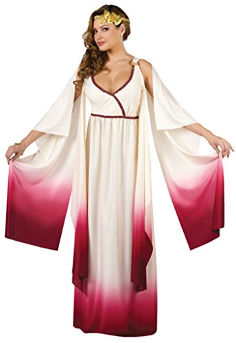 Funworld Womens Venus Goddess Of Love Theme Party Fancy Halloween Costum