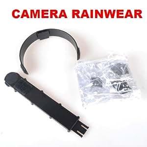 Neewer Rain Cover DSLR SLR Camera Protector Rainwear Rainproof NG-280CR