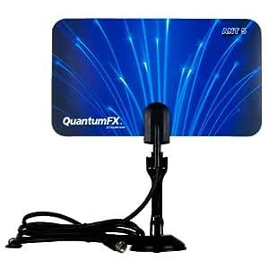 QuantumFX ANT-5 Flat Digital Antenna UHF/VHF