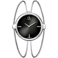 Calvin Klein Agile Women's Quartz Watch (K2Z2S11S)
