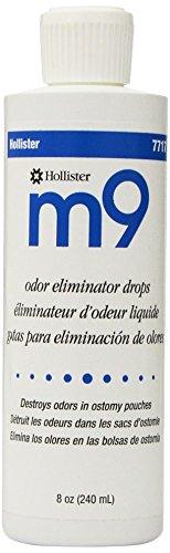 hollister-m9-odor-eliminator-drops-7717-unscented-one-8-oz-bottle