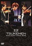 TSUKEMEN KIYARI LIVE 2011 [DVD]