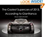 The Coolest Supercars of 2013, Accord...