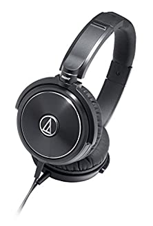 buy Audio-Technica Ath-Ws99 Solid Bass Over-Ear Headphones (Japan Import Version)