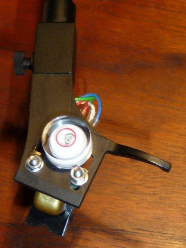 VTA-Azimuth-Precision-Tonearm-Headshell-Mini-Bubble-Level-Gauge