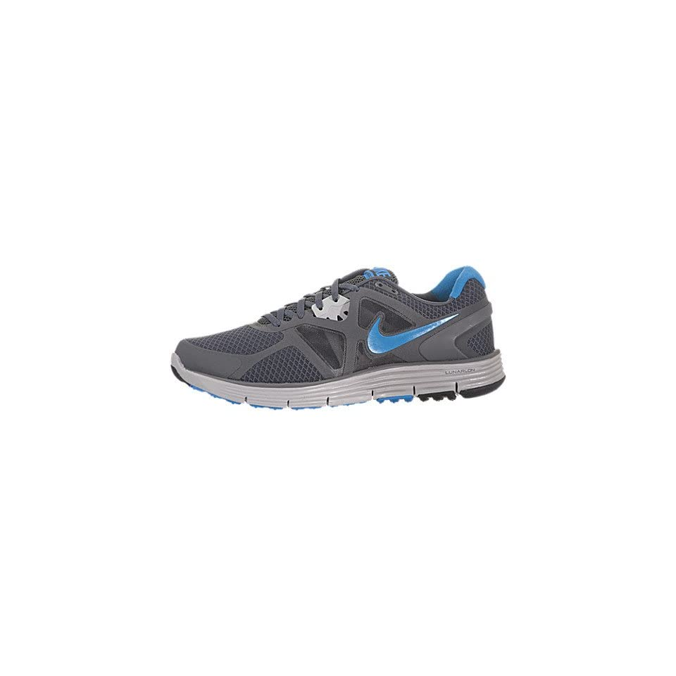 8d05adbfb4b Nike Mens Lunarglide+ 3 Running Shoes on PopScreen