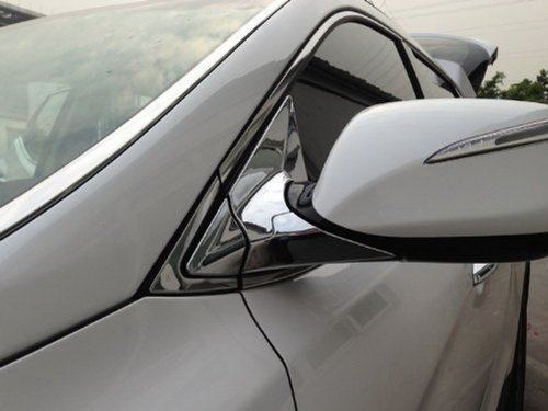 Auto Part Stainless steel Chrome Window Molding