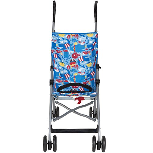 Cosco Umbrella Stroller, Pirate Life for Me - 1