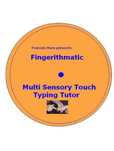 Qwerty Qwik: Multi Sensory Touch Typing (Fingerithmatic) PDF