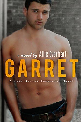 Allie Everhart - Garret (A Jade Series Companion Novel) (The Jade Series Book 0)