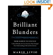 Mario Livio (Author) 1,124% Sales Rank in Books: 237 (was 2,902 yesterday) (3)Buy new: $26.00  $16.83 47 used & new from $12.97