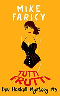 (FREE on 9/21) Tutti Frutti by Mike Faricy - http://eBooksHabit.com