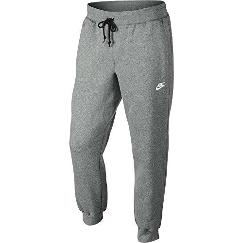 Nike Mens AW77 French Terry Shoebox Cuffed Sweatpants