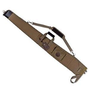 Amazon.com : Beretta Waxwear Gun Case : Hard Rifle Cases