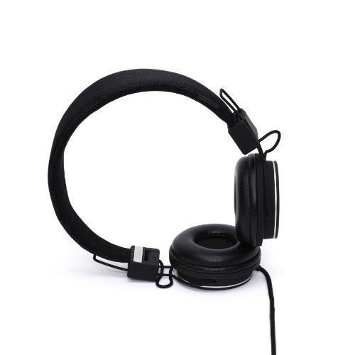 Urbanears?????????? The Plattan Headphones ?black?の写真02。おしゃれなヘッドホンをおすすめ-HEADMAN(ヘッドマン)-