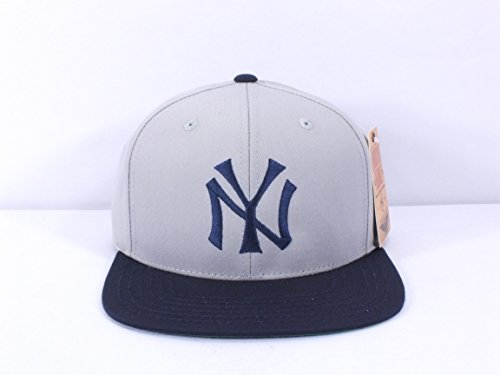 New York Yankees MLB vintage snapback cap by American Needle (D23) (Vintage Snapbacks American Needle compare prices)