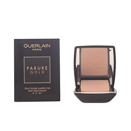 Guerlain Fondotinta, Parure Gold Fdt Compact, 10 gr, 12-Rose Clair