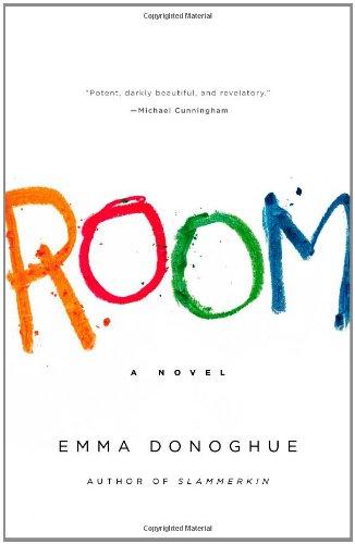 Room  A Novel, Emma Donoghue