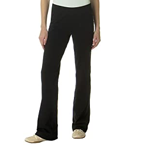 C9 by Champion® Fitted Bootcut Pant with Extended Sizes - Black