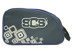 SCS Shoe Bag- Blue