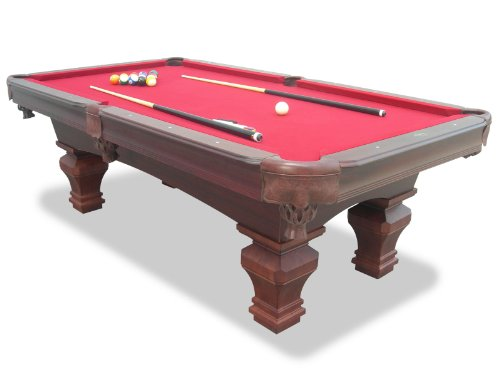 Sportcraft Discount BILLIARDS POOL TABLE Sale - Sportcraft 1926 pool table