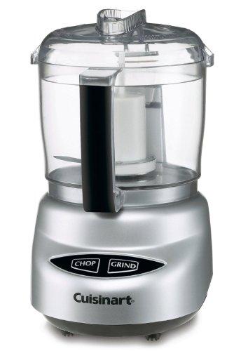 Brand New Cuisinart DLC-2A Mini Prep Plus 3-Cup 250-Watt Food Processor BBB