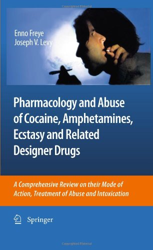 Pharmacology And Abuse Of Cocaine, Amphetamines, Ecstasy And Related Designer Drugs: A Comprehensive Review On Their Mode Of Action, Treatment Of Abuse And Intoxication