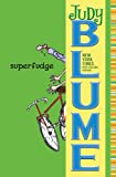 Superfudge (0142408808) by Blume, Judy