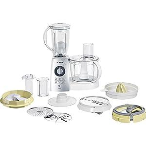 Bosch muz45fv1 accessorio spremi frutta spremi pomodoro - Bosch robot da cucina ...