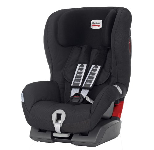 Britax King Plus Group 1 Car Seat (Max/Black)
