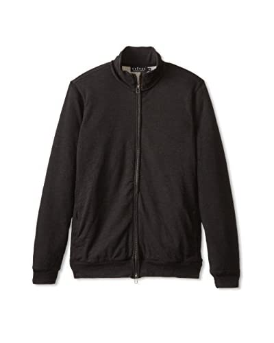 Velvet Men's Frazier Zip-Up Cardigan