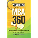 MBA360: Mastering Business Applications in the 21st Century ~ Dr. Shaan Kumar