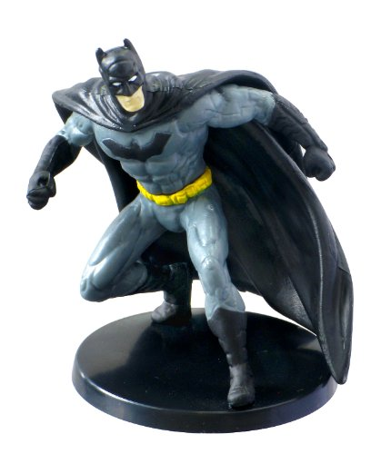 "Batman 2.75"" Figure ""Dodging"""