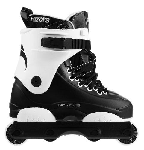 Inline Amp Roller Skating Store Razors Genesys 7 3
