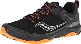 Saucony Men s Grid Adapt Trail Running Shoe B006NZFF8I