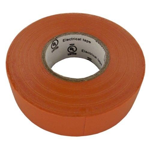Electrical Tape 3/4 X 60Ft Orange