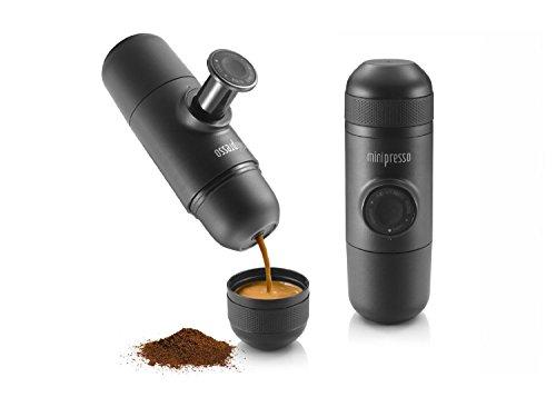 MiniPresso GRエスプレッソメーカー(アウトドアで美味しいコーヒーを) [並行輸入品]