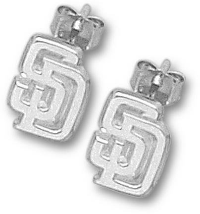 Sterling Silver SAN DIEGO PADRES NEW