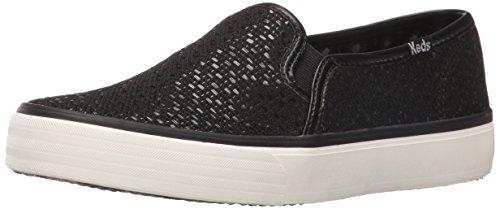 keds-double-decker-sneakers-basses-femme-noir-noir-taille-38