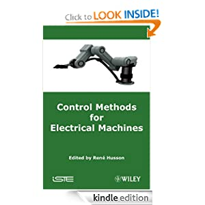 Control methods for electrical machines iste kindle - Ou acheter des stickers ...