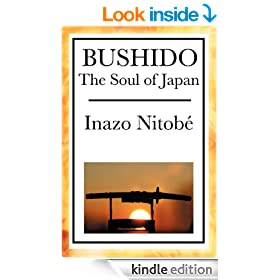 BUSHIDO:The Soul of Japan, An Exposition of Japanese Thought