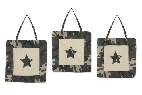 Camouflage Baby Shower Theme