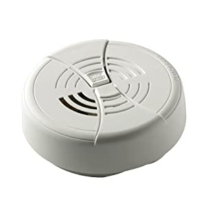BRK First Alert Lithium Battery Smoke Detector FG250LB