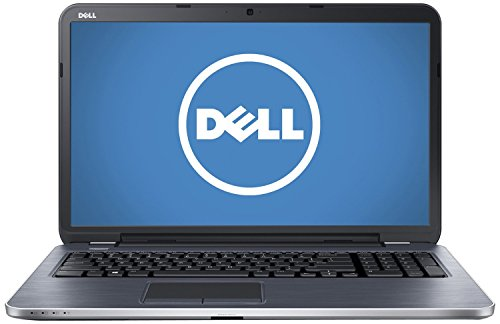 "Dell Inspiron 17 I17Rm 17R-5737 Laptop, 4Th Gen. Intel I7-4500U Processor, 12Gb Ram, 1Tb Hard Drive, Dvdrw, Wi-Fi, Hdmi, 17.3"" Hd Led, Bluetooth 4.0, Windows 7 Home Premium"