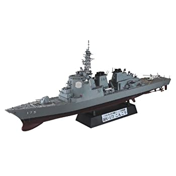 1/350 海上自衛隊 イージス護衛艦 DDG-173 こんごう 新着艦標識デカール付 (JB20)