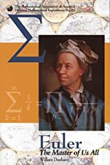 EULER THE MASTER OF US ALL